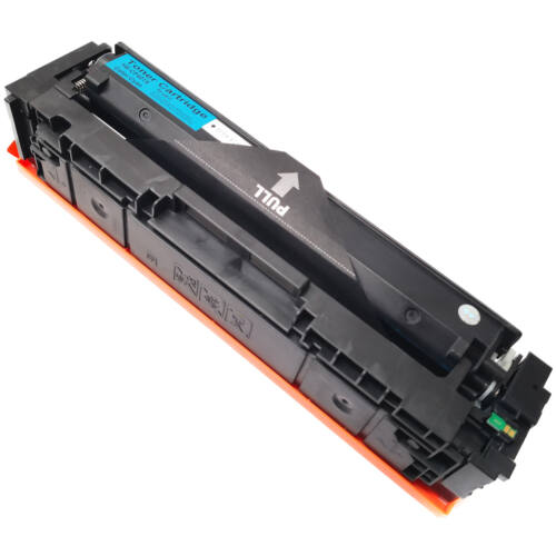 201X (CF401X) cyan toner, utángyártott, NN, 2.3k, LaserJet Pro M252, MFP M277