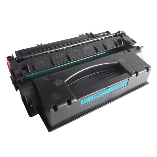 49X Q5949X 53X  Q7553X fekete toner - utángyártott TE