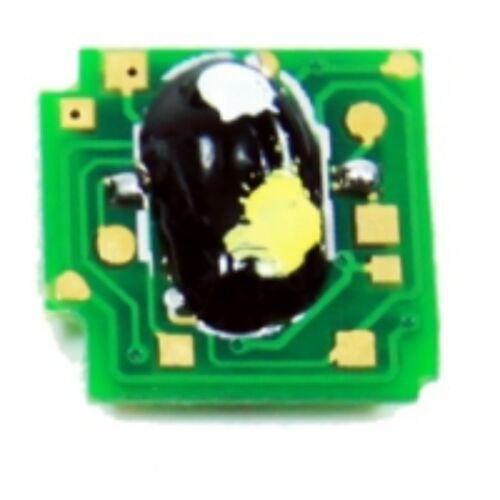 CE252A (LJ CM3530 / CP3525) yellow toner chip
