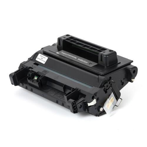 81A (CF281A) toner, utángyártott, chipes, QP, 10.0k, LaserJet M604, M605, M606, M630
