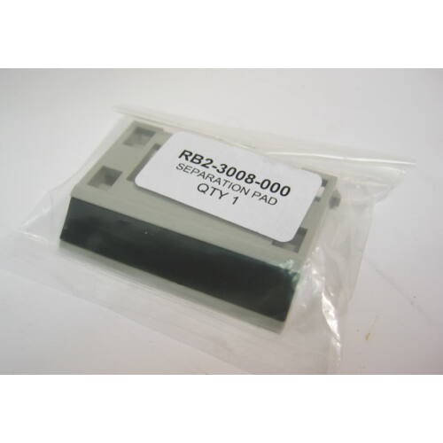 RB2-3008-000 separation pad Tray1 hold HP2300/3500/3700/5200/P2015/M5035