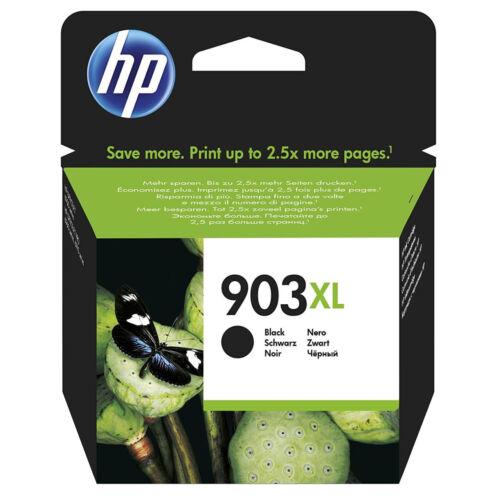 903XL T6M15AE fekete festékpatron - eredeti OfficeJet Pro 6950 6960 6970