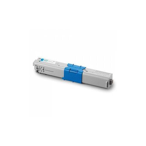 C510   C530   MC562   C511   C531   MC361 cyan toner (44469724), utángyártott, NN, 5.0k