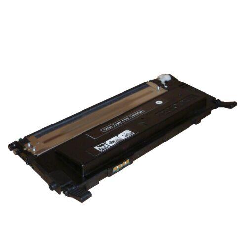 CLT-K4072S fekete utángyártott toner - CLP320 CLP325 CLX3185