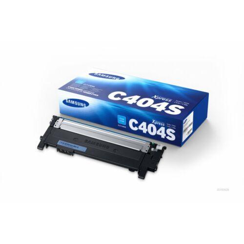 CLT-C404S ST966A cyan toner - eredeti SL-C430 CL-C430W SL-C480 SL-C480W SL-C480FN SL-C480FW