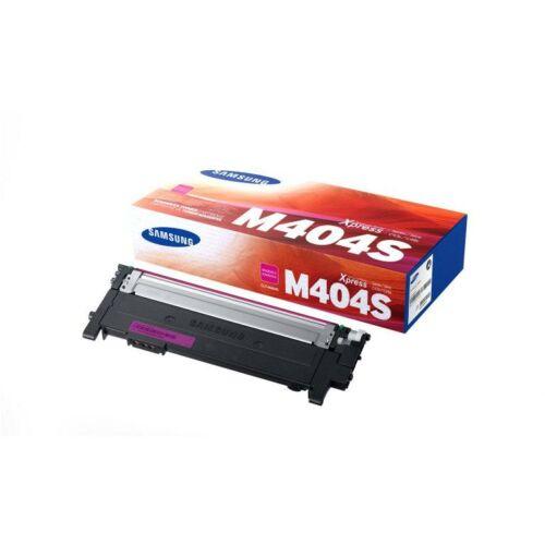 CLT-M404S SU234A magenta toner - eredeti SL-C430 CL-C430W SL-C480 SL-C480W SL-C480FN SL-C480FW