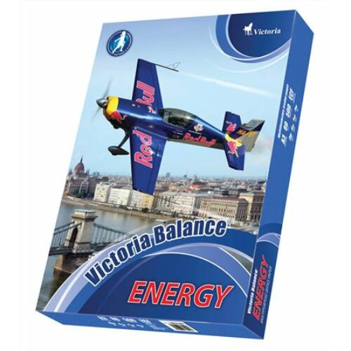 Fénymásoló papír, A3, 80 g, 500 ív, Balance Energy