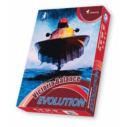 Fénymásoló papír, A4, 80 g, 500 ív, Balance Evolution