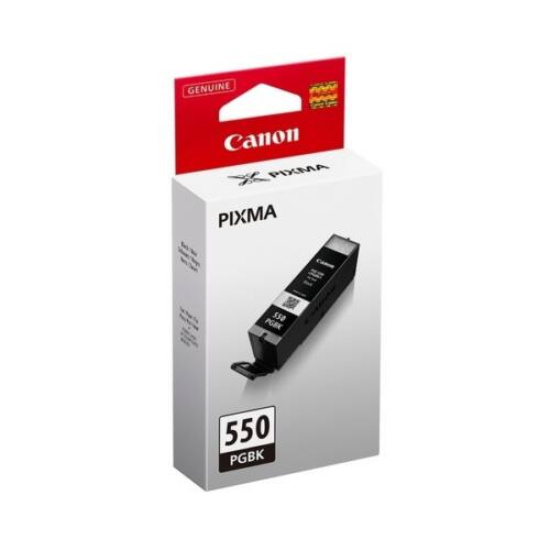 Canon PGI-550Bk fekete tintapatron