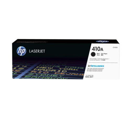 HP CF410A (410A) fekete toner
