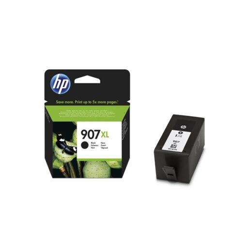 HP T6M19AE (907XL) fekete nagykapacítású tintapatron