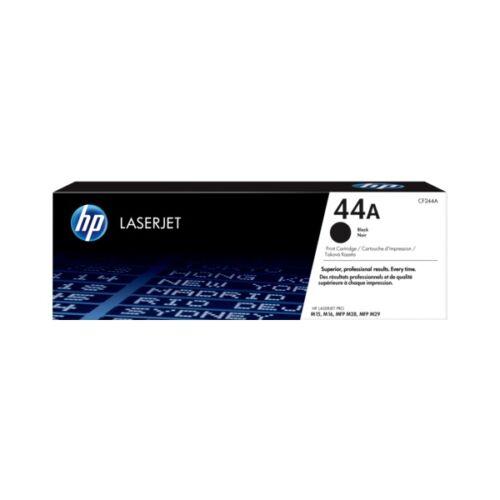 HP CF244A (44A) fekete toner