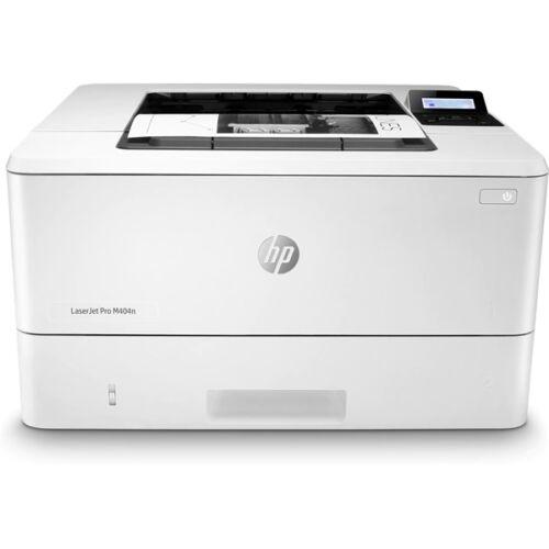 HP LaserJet Pro 400 M404n mono lézer nyomtató