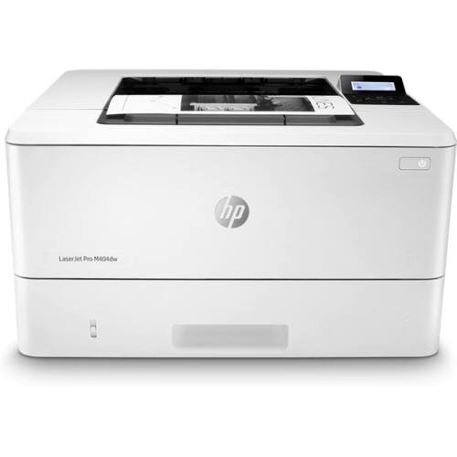 HP LaserJet Pro 400 M404dw mono lézer nyomtató