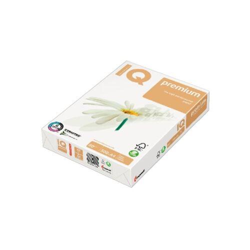IQ Premium A4 80g másolópapír