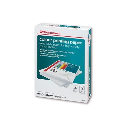Office Depot Colour Printing A4 80g másolópapír