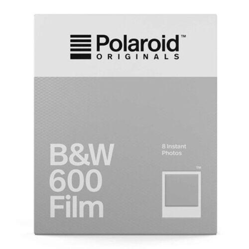 Polaroid Originals PO-004671 fekete-fehér instant fotópapír Polaroid 600 és i-Type kamerákhoz
