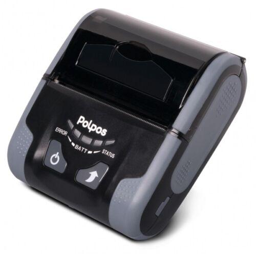 Polpos MP80 Bluetooth hordozható Android/Windows blokknyomtató