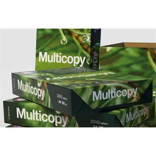 Stora Enso Multicopy Zero A3 80g másolópapír