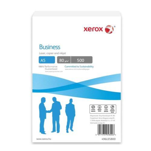 Xerox Business A5 80g másolópapír