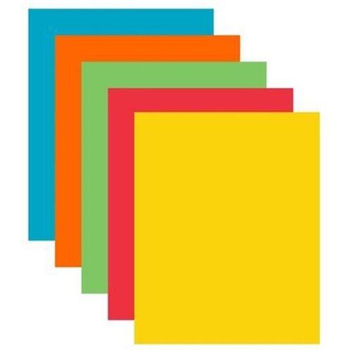 Xerox Symphony A4 80g 5x50db vegyes intenzív színű másolópapír