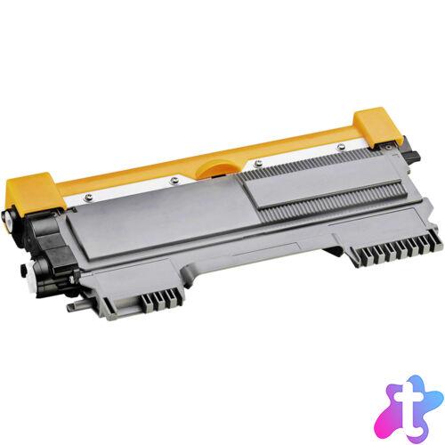 TN2010/TN2200/TN2220/TN450 toner, utángyártott, chipes, 2.6k, DT