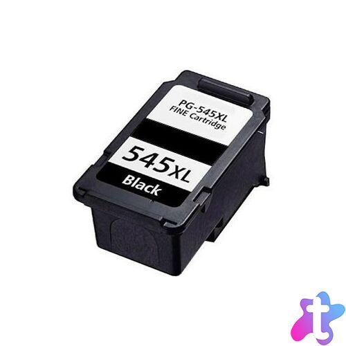 PG-545XL PG545XL utángyártott fekete festékpatron GR MX495 IP2850 MG2450 MG2550 MG2950 kb. 400 oldal