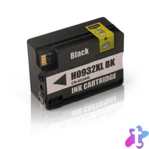 932XL fekete (CN053AE) festékpatron - utángyártott EZ