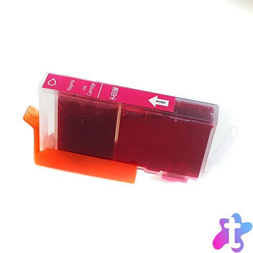 655 magenta CZ111AE festékpatron - utángyártott EZ Deskjet Ink Advantage 3520, 3525, 4610, 4615, 462