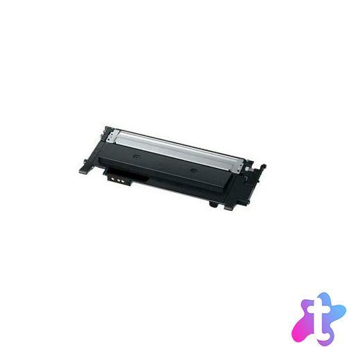 117A (W2070A) Bk toner, utángyártott, chipes, fekete, 1.0k, PQ/NN