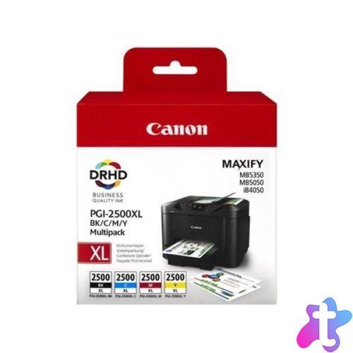 Canon PGI-2500 XL multipack tintapatron