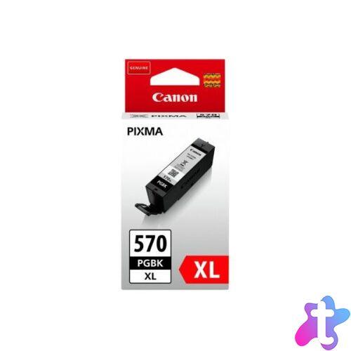 Canon PGI-570 PGBK XL fekete