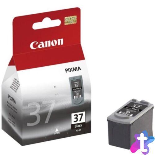 Canon PG-37 fekete tintapatron