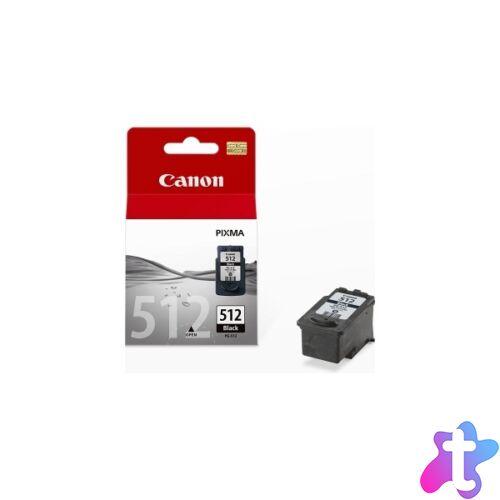 Canon PG-512 fekete tintapatron