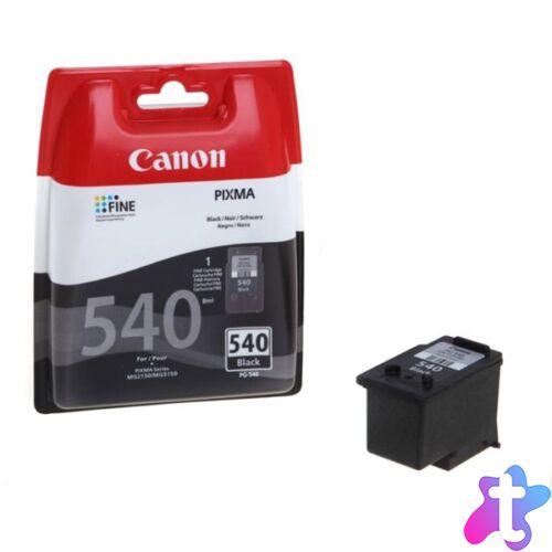Canon PG-540Bk fekete tintapatron