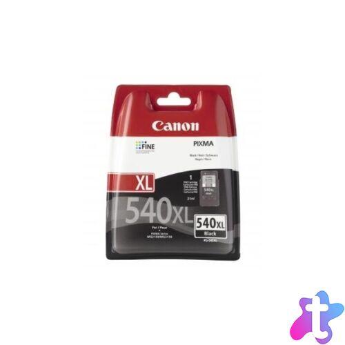 Canon PG-540XL Bk fekete tintapatron