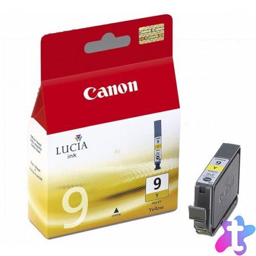 Canon PGI-9Y sárga