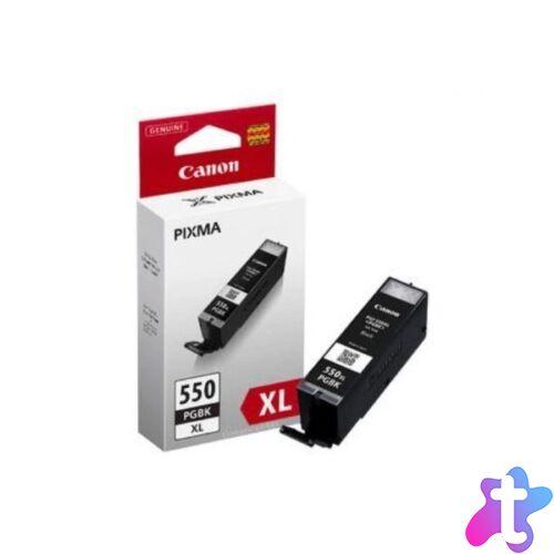 Canon PGI-550Bk XL fekete tintapatron