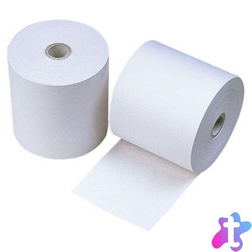 57/40/12 17fm BPA mentes nyomatlan 10db hőpapír tekercs