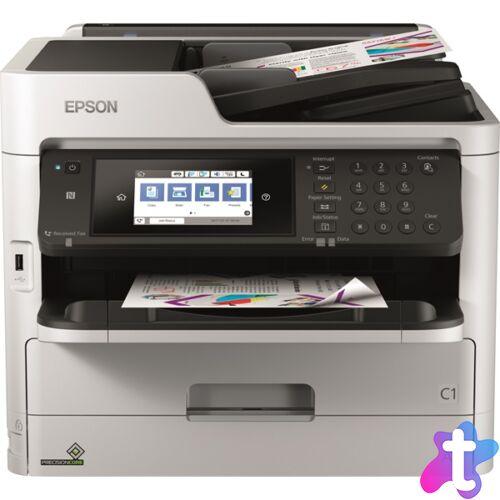 Epson WFC5790DWF színes tintasugaras multifunkciós nyomtató