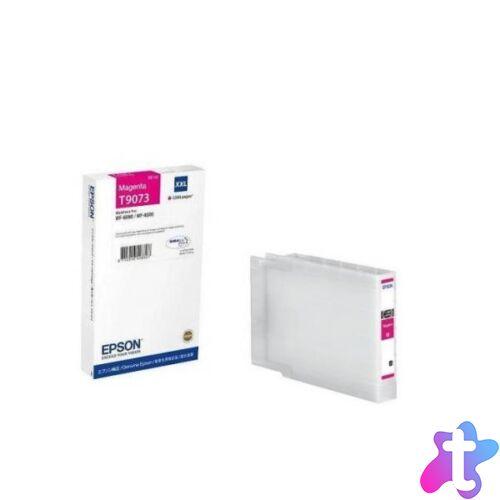 Epson WF-6590 XXL magenta tintapatron