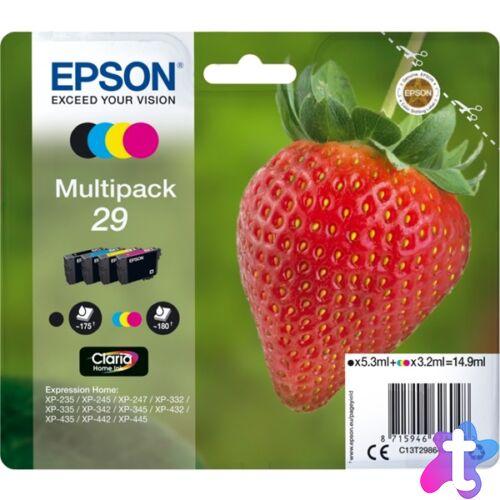 Epson T2986 patron multipack No 29.