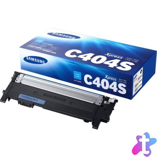 Samsung CLT-C404S cián toner