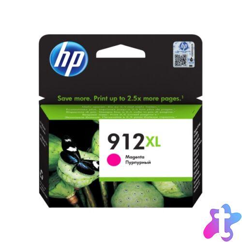 HP 3YL82AE (912XL) magenta tintapatron