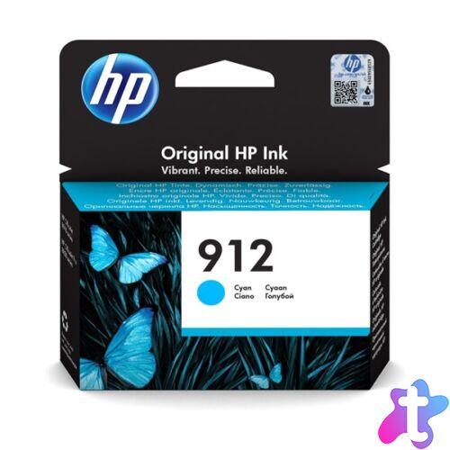 HP 3YL77AE (912) cián tintapatron