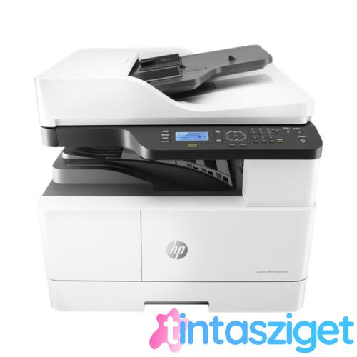 HP LaserJet M443nda multifunkciós lézer nyomtató