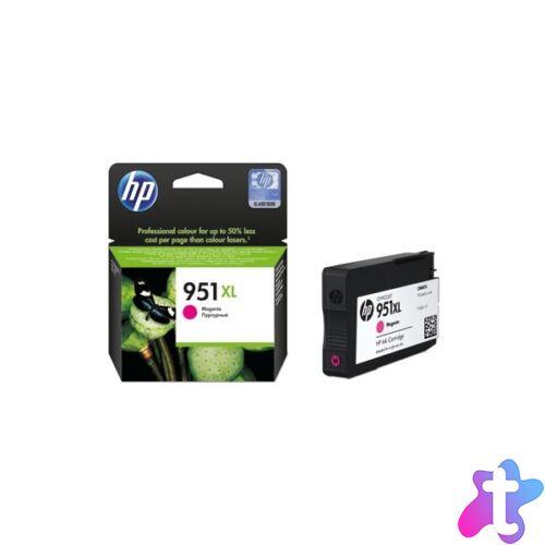 HP CN047AE (951XL) magenta tintapatron