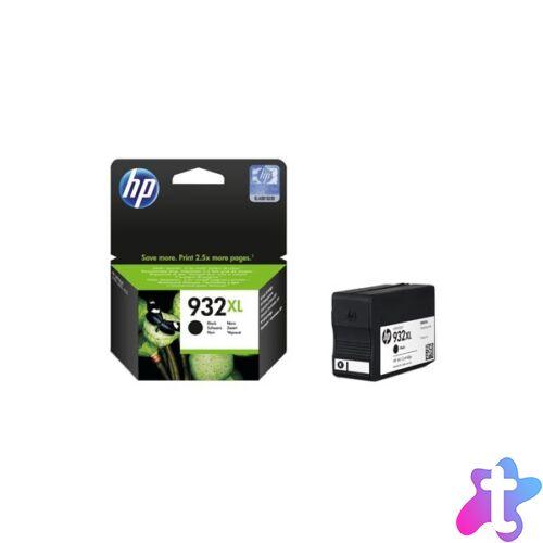 HP CN053AE (932XL) fekete nagykapacítású tintapatron