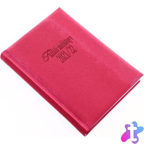 Realsystem pink tanítói zsebkönyv