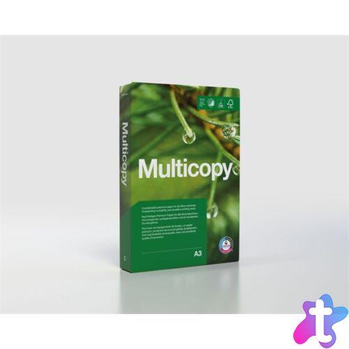 Stora Enso Multicopy A3 90g másolópapír